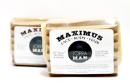 Maximus All In One Cleansing Bar