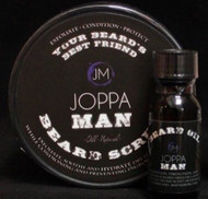 Better Man BEARD OIL