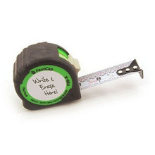 Lefty/Righty Tape Measure 16 or 25 foot