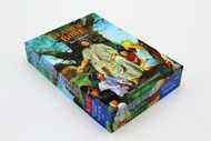Thomas Nelson Bible: Seaside Bible for Children - Hardcover