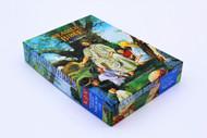 Thomas Nelson Bible:  Seaside Bible for Children - Hardcover Zipper