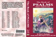 Psalms, Volume 5 - MP3