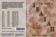 Isaiah, Volume 3 - MP3