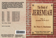 Jeremiah, Volume 2 - MP3