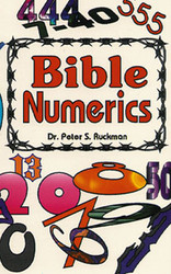 Bible Numerics
