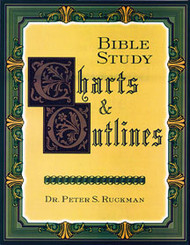 Bible Study Charts and Outlines