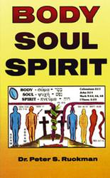 Body, Soul, Spirit