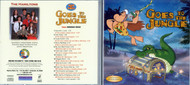 Patch Goes To The Jungle - Patch The Pirate CD