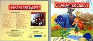 Character Quest - Patch The Pirate CD