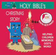 Holy Bible Christmas - DVD