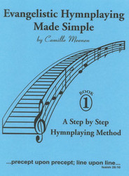 Evangelistic Hymnplaying Made Simple - Volume 1