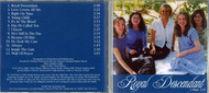 Royal Descendants - Gloryland Girls CD