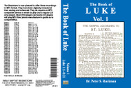 Luke, Volume 1 - MP3
