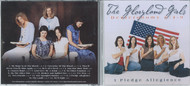 I Pledge Allegiance - Gloryland Girls CD