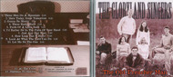 The Old Preacher Man - Gloryland Girls CD