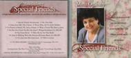 Special Friends - Mina Oglesby CD