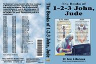 1, 2, 3 John, Jude - MP3