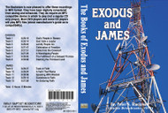 Exodus & James Radio Sunday School - MP3