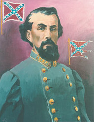 Generals of the CSA - General N. B. Forrest