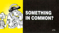 Something In Common? - Tract