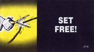 Set Free - Tract
