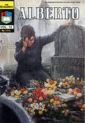 Alberto - Comic Book