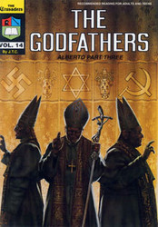 The Godfathers - Comic Book