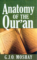 Anatomy of the Qur'an