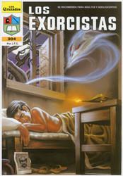 Spanish: Exorcists - Comic Book