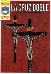 Spanish: Double Cross - Comic Book