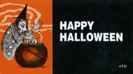 Happy Halloween - Tract