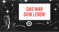 German: This Was Your Life - Tract