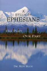 A Study in Ephesians