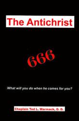 The Antichrist 666
