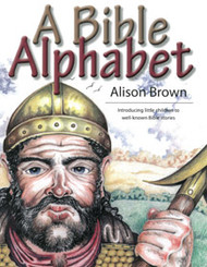 A Bible Alphabet - Alison Brown
