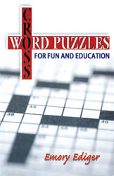 Crossword Puzzles for Fun & Education