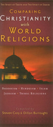 Comparing Christianity With World Religions - Tract