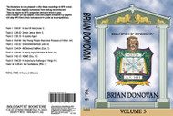 Brian Donovan Sermons on MP3 - Volume 5