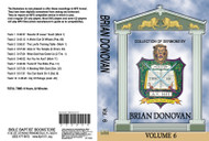 Brian Donovan Sermons on MP3 - Volume 6