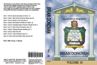 Brian Donovan Sermons on MP3 - Volume 10