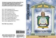 Brian Donovan Sermons on MP3 - Volume 11