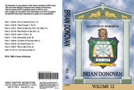 Brian Donovan Sermons on MP3 - Volume 12