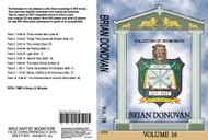 Brian Donovan Sermons on MP3 - Volume 16