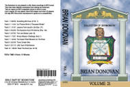 Brian Donovan Sermons on MP3 - Volume 21