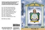 Brian Donovan Sermons on MP3 - Volume 23