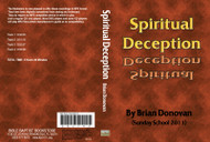 Spiritual Deception - MP3