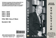 Evolution - MP3