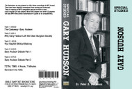 Special Study on Gary Hudson - MP3