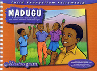 Madugu - Flashcards With Text