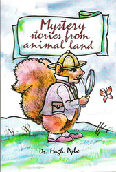 Mystery Stories from Animal Land